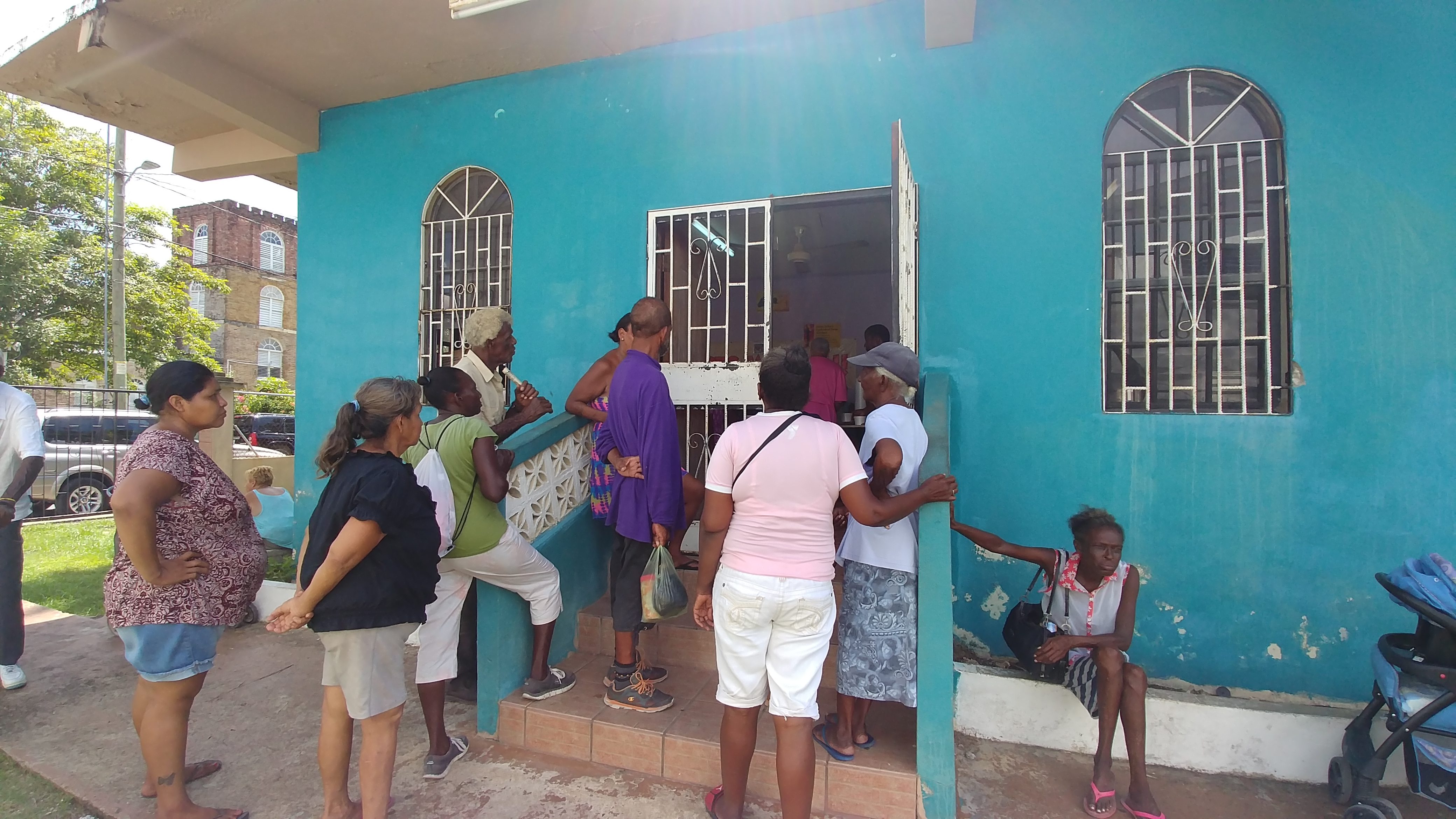 St. Gabriel\'s Deacon Makes Huge Impact on Trip to Belize | The ...