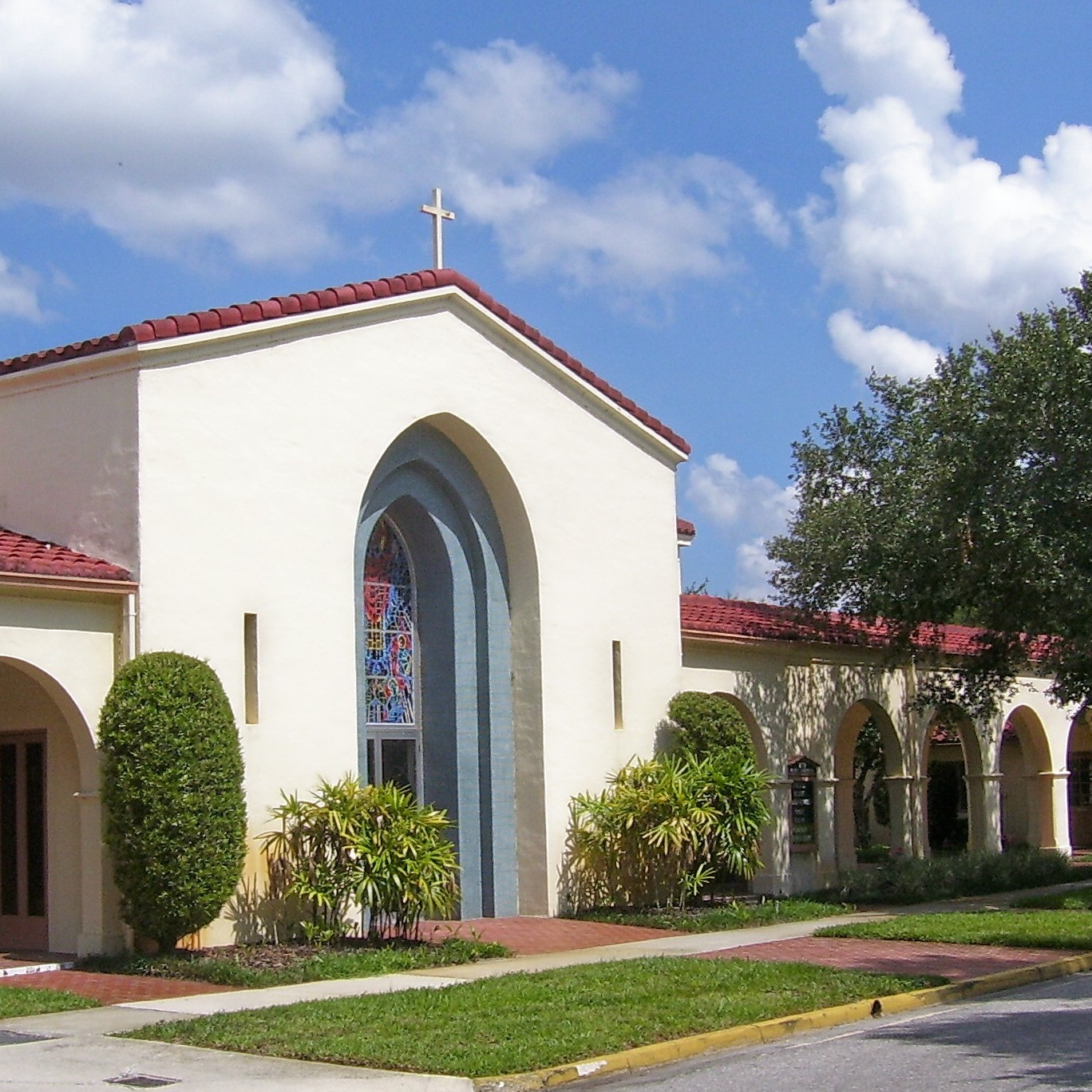 our churches the episcopal diocese of central florida